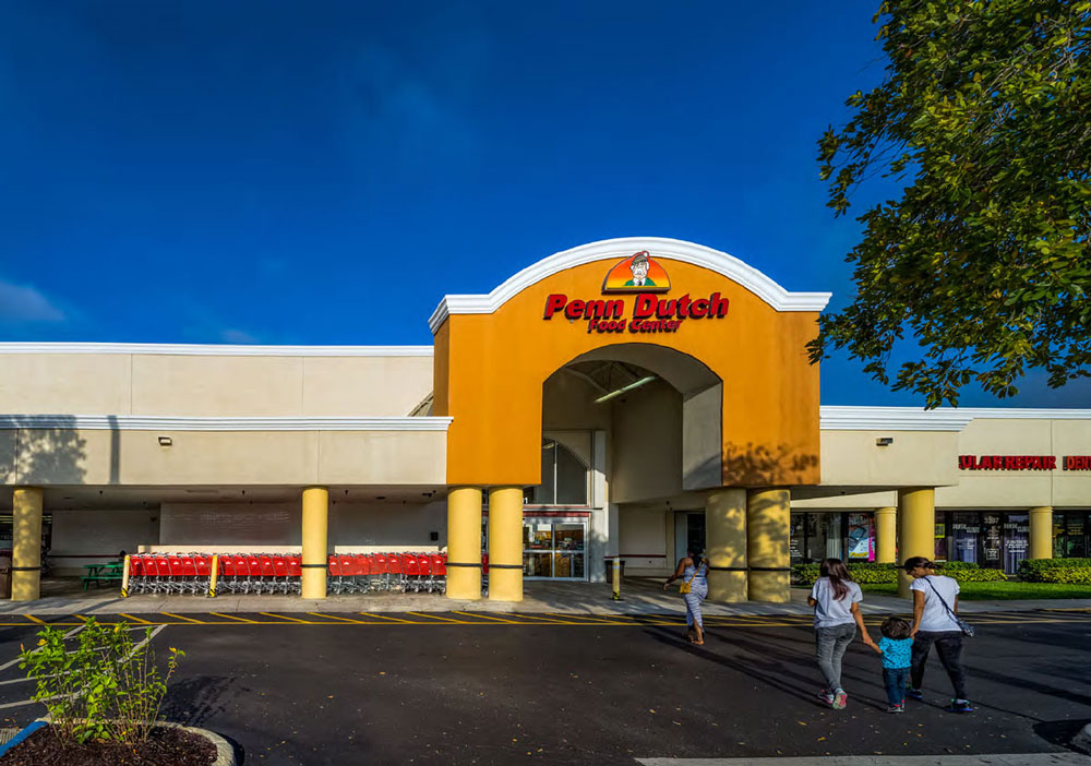 Ross acquires Penn Dutch Plaza